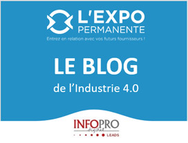 Le Blog de l'Industrie 4.0