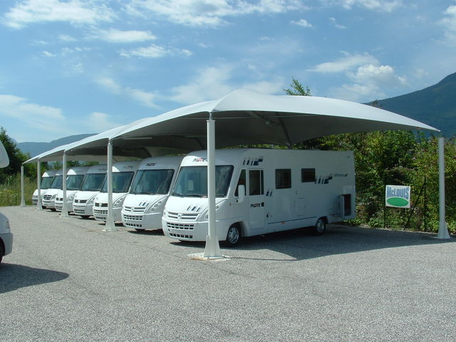 Abri camping car contact carapax france sas for Prix abri voiture