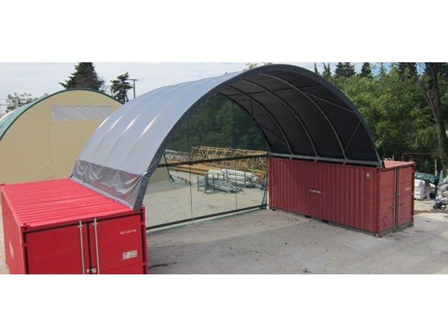 abri de stockage mont sur containers contact richel toutabri. Black Bedroom Furniture Sets. Home Design Ideas