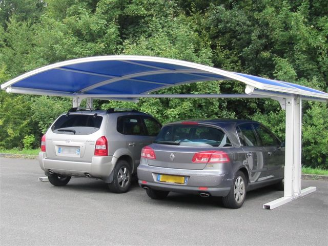 abri voiture carport cover classic pro contact abris proteccar. Black Bedroom Furniture Sets. Home Design Ideas