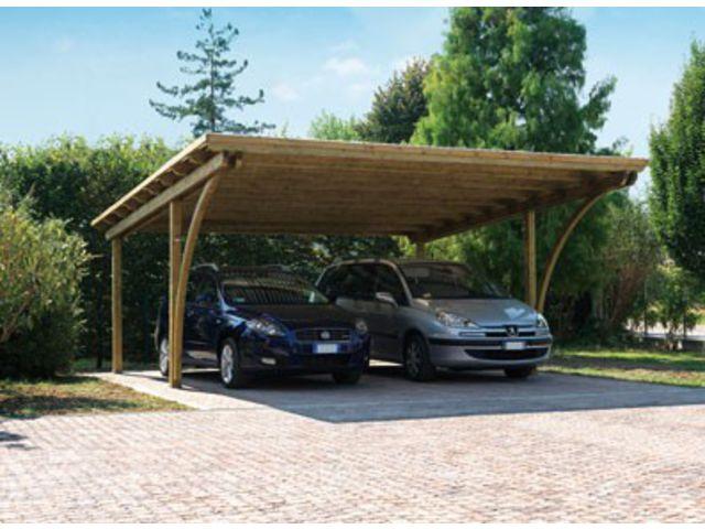abri voiture id491 contact france abris. Black Bedroom Furniture Sets. Home Design Ideas