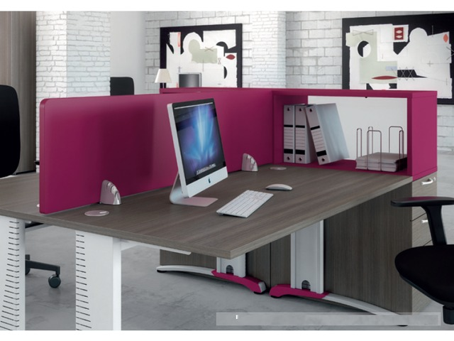 accessoires de bureau s parateurs et courtoisie. Black Bedroom Furniture Sets. Home Design Ideas
