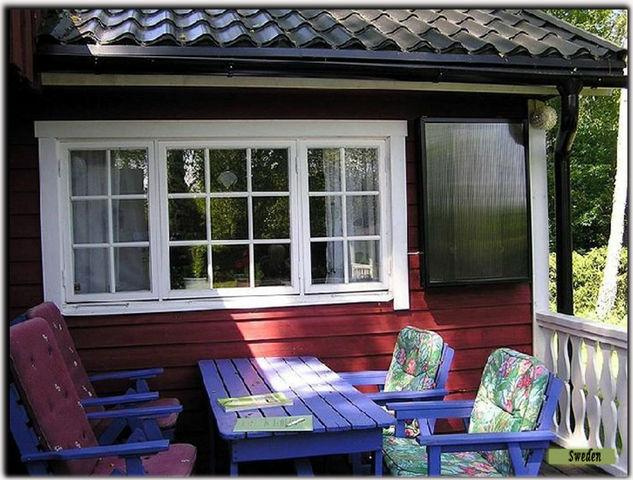 A rateur solaire pour habitation l g re de loisirs for Habitation legere de loisir