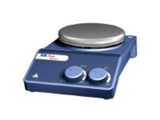L Agitateur agitateur magnétique chauffant analogique, rslab® | contact servilab