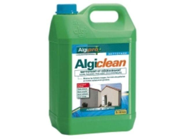 Algimouss algiclean contact btp group achatmat - Algimouss 30 l ...