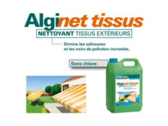 Algimouss alginet tissus contact btp group achatmat - Algimouss 30 l ...