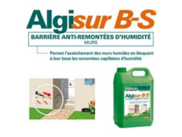 Algimouss algisur barri re anti remont es contact btp group achatmat - Algimouss 30 l ...