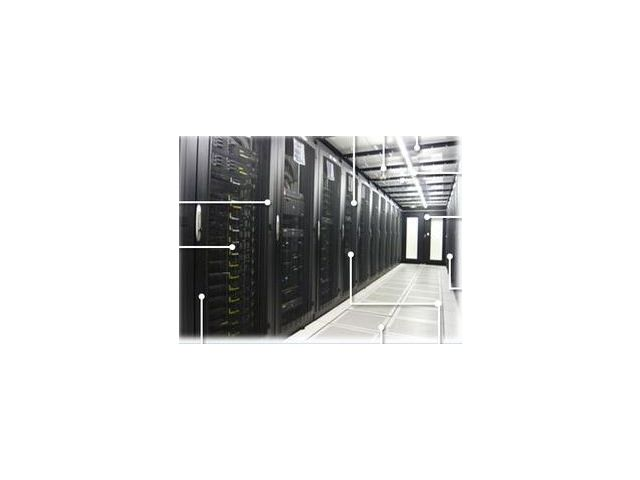 Amenagement data centers - APT FRANCE (ADVANCED PERFORMANCE TOOLS  FRANCE )