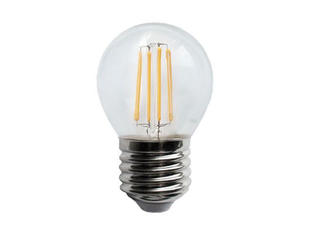 """Résultat de recherche d'images pour """"ampoule filament led G45"""""""