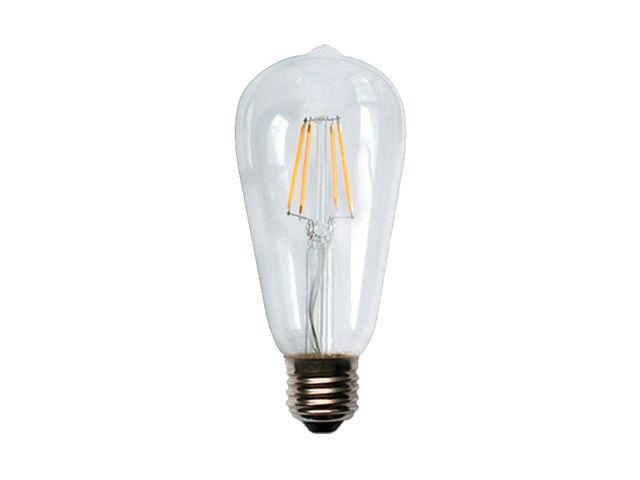 """Résultat de recherche d'images pour """"ampoule filament led ST64"""""""