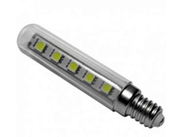 Ampoule LED E14 2.5W 180LM - 40.LED-GB-026_FCS DISTRIBUTION_1