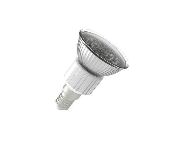 ampoule led e14 3 watt eq 30 watt couleur eclairage blanc chaud 3000 k contact led flash. Black Bedroom Furniture Sets. Home Design Ideas