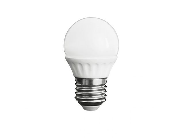 ampoule led e27 5 watt eq 37 watt couleur eclairage blanc chaud 3000 k contact led flash. Black Bedroom Furniture Sets. Home Design Ideas