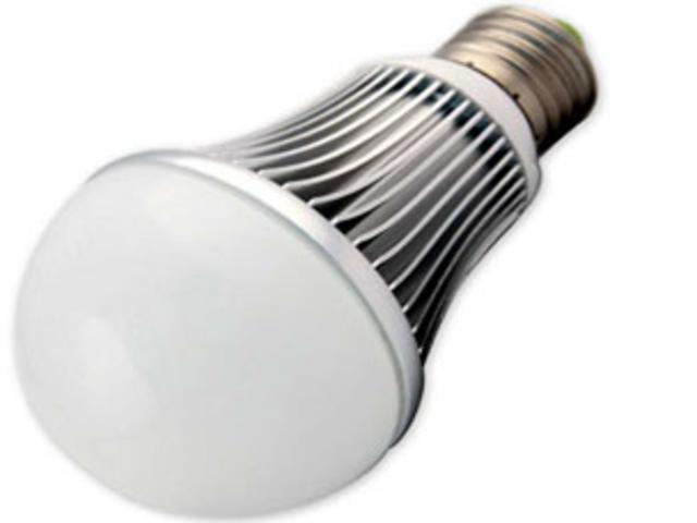 ampoule led e27 9w contact airis france. Black Bedroom Furniture Sets. Home Design Ideas