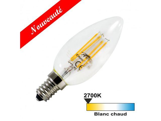 ampoule led 40 watt