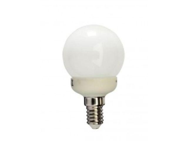 ampoule led globe culot e14 4w blanc froid contact mon. Black Bedroom Furniture Sets. Home Design Ideas