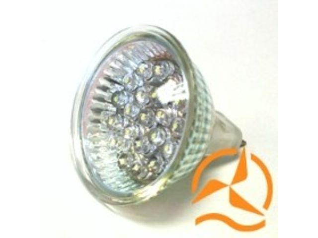 ampoule spot 21 leds 12 volts culot g5 3 clairage blanc contact energie douce. Black Bedroom Furniture Sets. Home Design Ideas