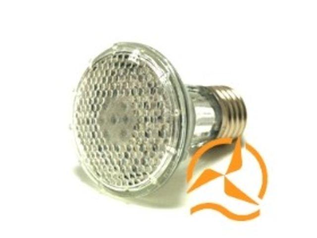 ampoule spot par20 36 leds 220 volts culot e27 clairage blanc contact energie douce. Black Bedroom Furniture Sets. Home Design Ideas