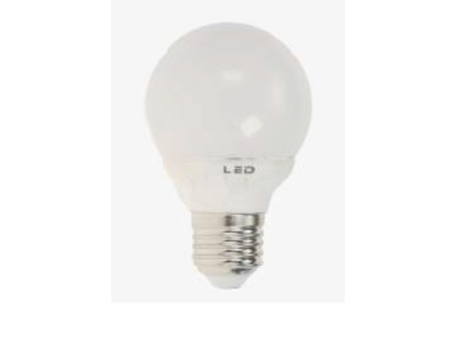 Ampoules LED Gamme E27 : Ref 41059 / 41060_CHM ELECTRICITE_1