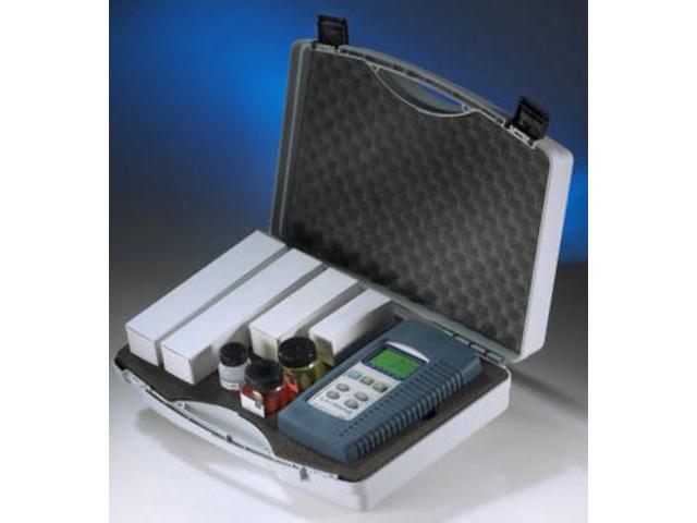 appareil portable pour analyse de l 39 eau ph m tre redox oxyg ne conductivit tds contact. Black Bedroom Furniture Sets. Home Design Ideas