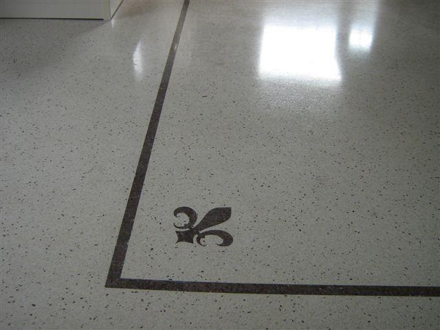 application de terrazzo contact sienna mosaica. Black Bedroom Furniture Sets. Home Design Ideas