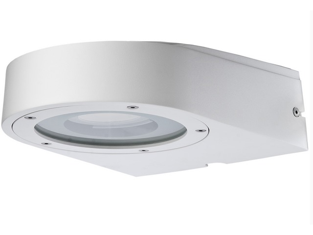 Applique AERO LED BLANC MAT 25W 230V : 611235_SG LIGHTING SA/NV_1