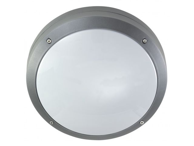 Applique d 39 ext rieur canto graphite 2000 led r f 643866 for Exterieur 2000