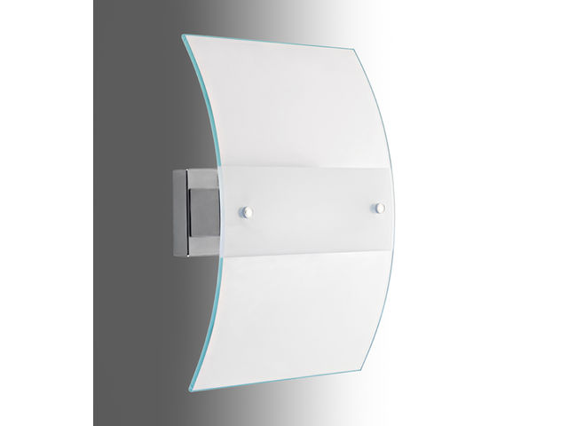 Applique maya r7s 100w sans lampe aric1817 contact sbf eclairage