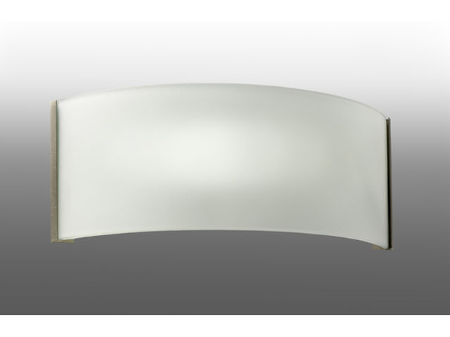 Applique verre tais halogène r7s 150w 118mm aric1345 contact sbf