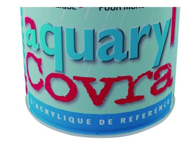 aquaryl covra mat peinture d 39 aspect mat a base de resine. Black Bedroom Furniture Sets. Home Design Ideas