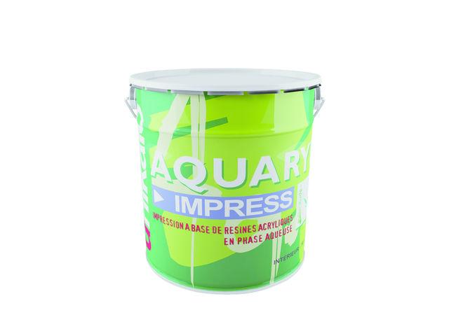 aquaryl impress impression universelle a base de resine acrylique en phase aqueuse contact. Black Bedroom Furniture Sets. Home Design Ideas