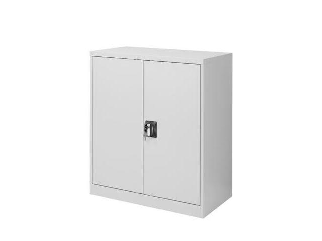 armoire basse de bureau contact rangestock. Black Bedroom Furniture Sets. Home Design Ideas