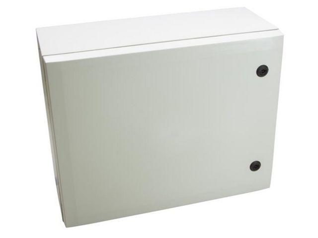 armoire de distribution fibox arca 405021 8120025. Black Bedroom Furniture Sets. Home Design Ideas