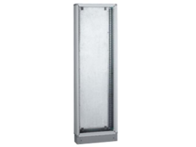 armoire de distribution xl 400 m tal h 1900 gris. Black Bedroom Furniture Sets. Home Design Ideas
