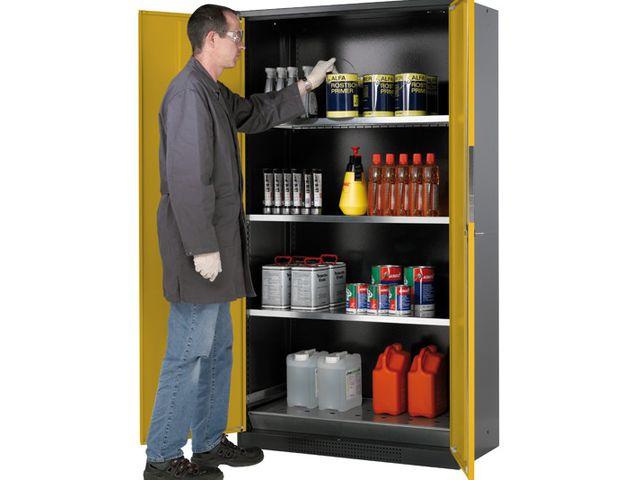armoire de s curit 1065 litres contact difope. Black Bedroom Furniture Sets. Home Design Ideas