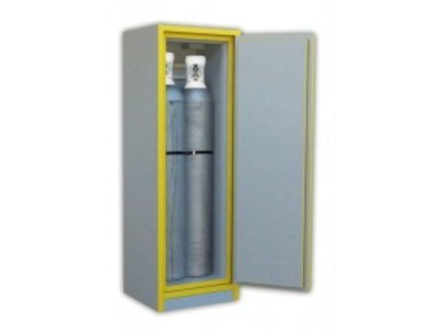 armoire de s curit pour bouteille de gaz 1 porte. Black Bedroom Furniture Sets. Home Design Ideas