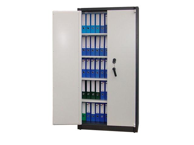 armoire forte haute documents avec retard au feu 2 portes s rie ad3 contact coop labo. Black Bedroom Furniture Sets. Home Design Ideas