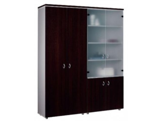 armoire haute sans porte contact mon bureau et moi. Black Bedroom Furniture Sets. Home Design Ideas