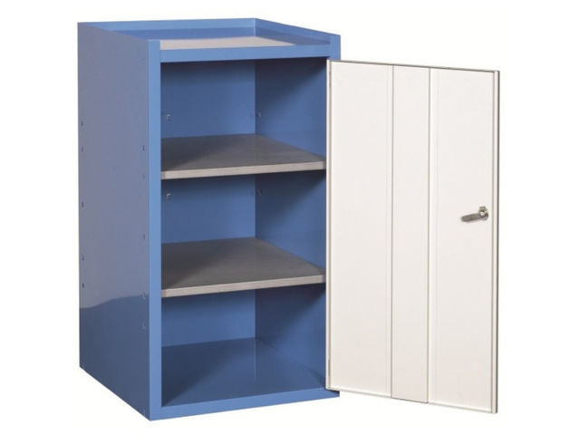 armoire porte battante 500x500x920mm contact gesflux. Black Bedroom Furniture Sets. Home Design Ideas