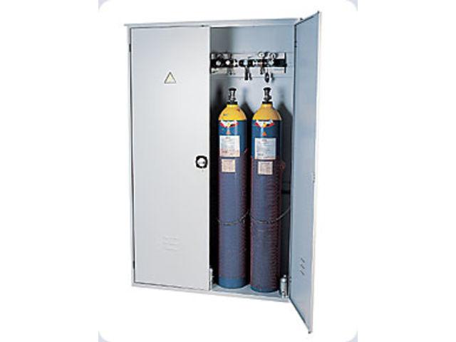 armoire pour bouteilles de gaz simple paroi contact asecos. Black Bedroom Furniture Sets. Home Design Ideas