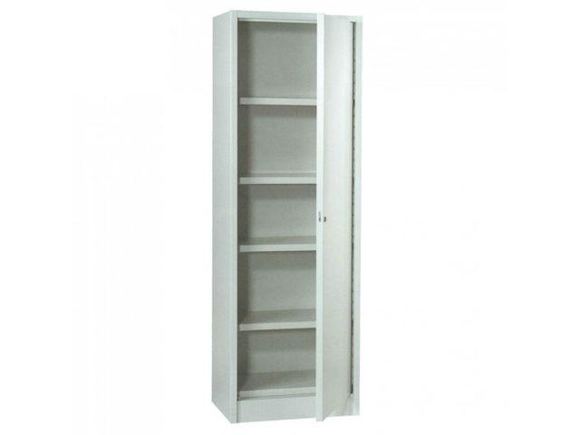 armoire rangement monobloc m tallique contact roll co. Black Bedroom Furniture Sets. Home Design Ideas