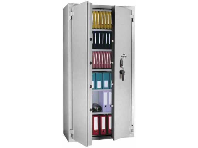 Armoire s curis e pour bureau contact actiflip for Mobilier bureau 974