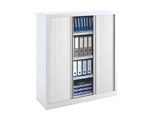 Armoires à rideaux Eco-conçue Classiques H 136 x L 120 | Contact ...