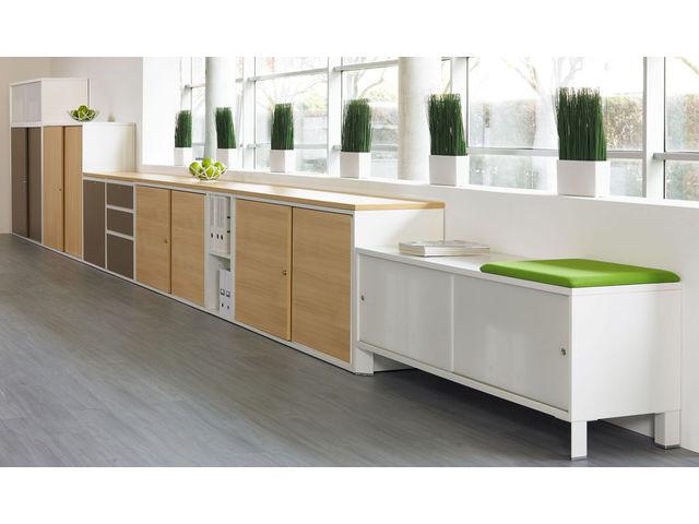 armoires de bureau et rangements de proximit contact extensia design build. Black Bedroom Furniture Sets. Home Design Ideas