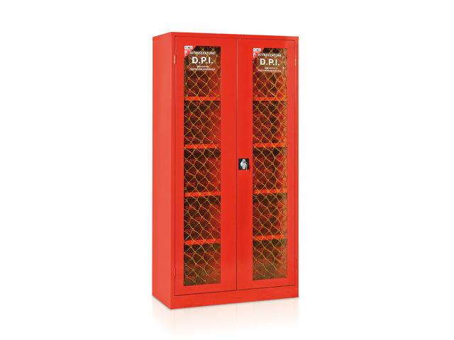 armoires de protection individuelle et anti incendies. Black Bedroom Furniture Sets. Home Design Ideas