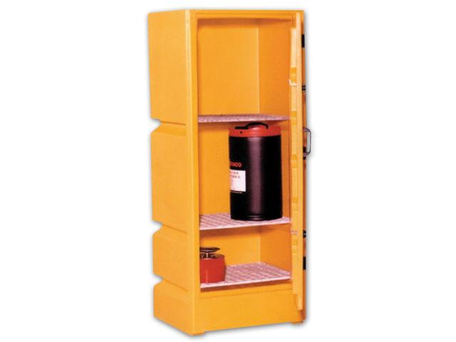 armoires de s curit pour le stockage s curis de produits. Black Bedroom Furniture Sets. Home Design Ideas