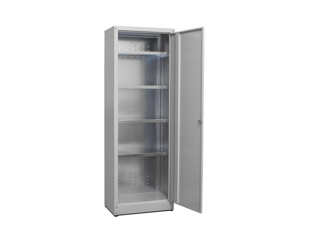 armoires industrielles a portes battantes mm 045180 060180 070180 et 080180 contact. Black Bedroom Furniture Sets. Home Design Ideas