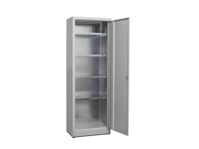 armoires industrielles a portes battantes mm. Black Bedroom Furniture Sets. Home Design Ideas
