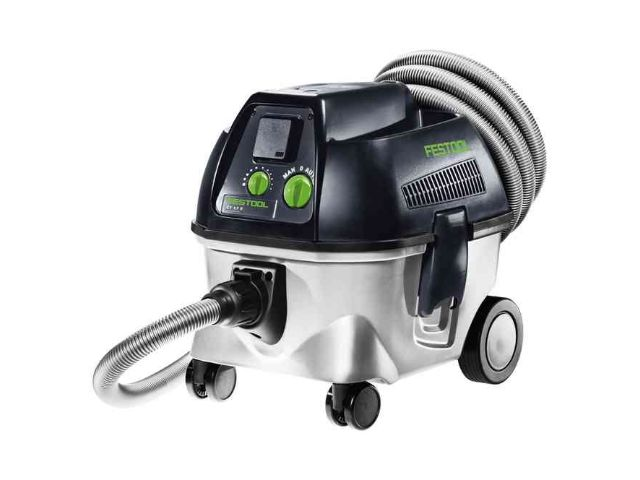 Aspirateur FESTOOL CLEANTEC CT 17 E 1200W - 767992 - MAXOUTIL