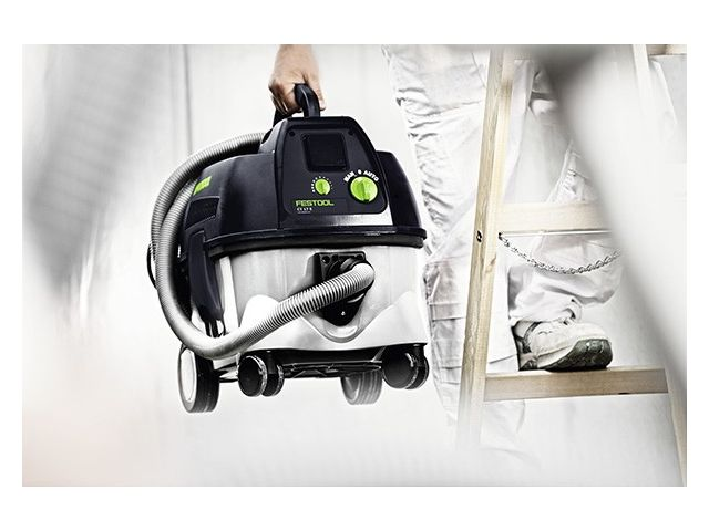 Devis Aspirateur FESTOOL CLEANTEC CT 17 E 1200W - 767992